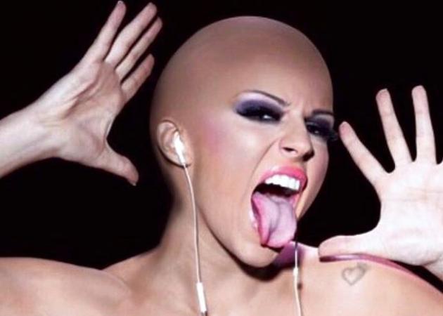 Η Χριστίνα Κολέτσα μας... σοκάρει στο instagram!