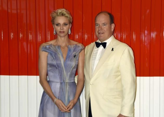 Ανησυχία για την υπερβολικά αδυνατισμένη πριγκίπισσα του Μονακό! Τι συμβαίνει με την Charlene;
