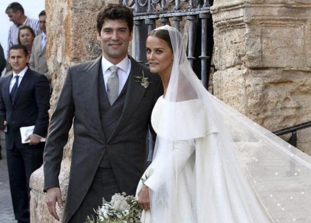 Ο παραμυθένιος γάμος της κόρης της Δούκισσας του Wellington!