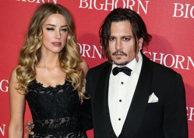 O Johnny Depp, έσπασε όλο το σπίτι! Δες photo από την καταστροφή που έκανε σύμφωνα με την Amber Heard!