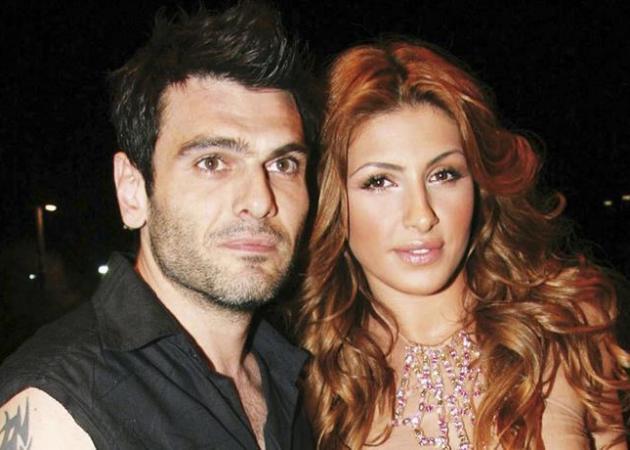 Έλενα Παπαρίζου: Ο Τόνυ Μαυρίδης με αγωγή του της ζητάει 250 χιλιάδες ευρώ!