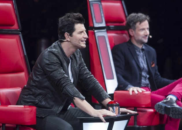 The Voice: Πώς ήταν ο Σάκης Ρουβάς στο ρόλο του coach;