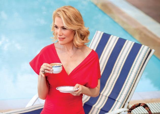Κωνσταντίνα Μιχαήλ: Τον μεγάλο έρωτα τον αναζητώ ακόμα και όταν είμαι σε σχέση!