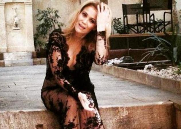 Κωνσταντίνα Μιχαήλ: Η αδερφή της είναι ολόιδια! [pic]