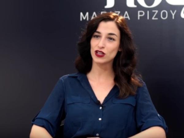 """Μαρίζα Ρίζου: """"Άλλοι στα 30 κάνουν παιδιά, εγώ αποφάσισα να κάνω δεύτερο δίσκο"""""""