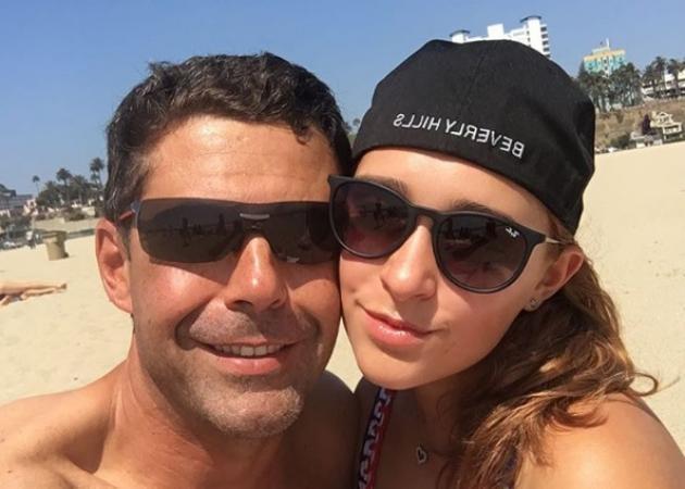 "Doda Miranda: Διακοπές στην Santa Monica, όσο μαίνεται ο ""πόλεμος"" με την Αθηνά Ωνάση!"