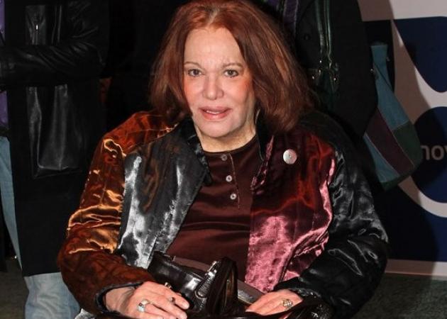 Δύσκολες ώρες για την Μαίρη Χρονοπούλου - Στο νοσοκομείο με καρδιακά προβλήματα