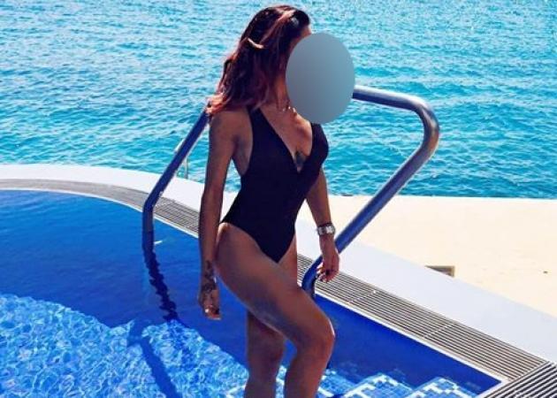 Ποια Ελληνίδα τραγουδίστρια είναι ένα βήμα πριν το γάμο;