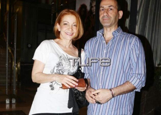 Πέμη Ζούνη - Στάθης Σκέντζος: Διαζύγιο μετά από 24 χρόνια γάμου!
