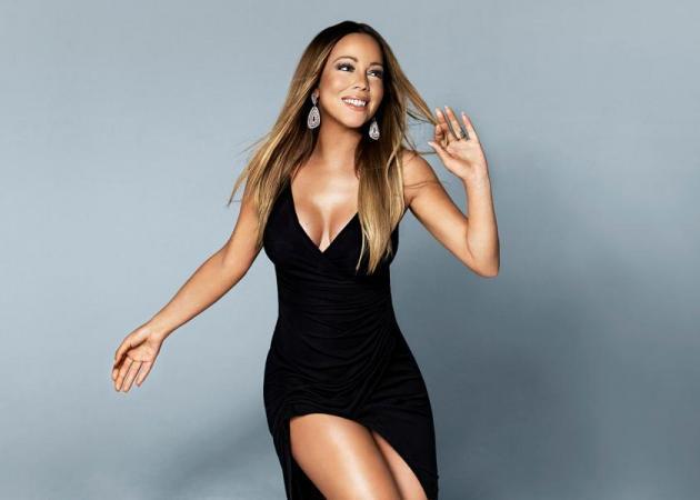 Mariah Carey: Η νέα φωτογραφία που ανέβασε από τη Μύκονο!