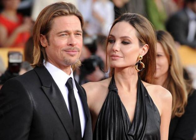 Χαμός με δημοσίευμα που θέλει την Angelina Jolie να παντρεύεται, επτά μήνες μετά το διαζύγιο!