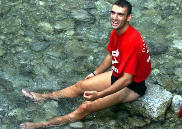 Survivor: 5 πράγματα που δεν ξέρεις για τον Λάμπρο Χούτο [pics]