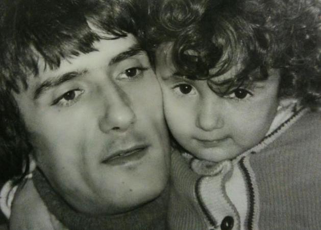 Στάθης Ψάλτης: Το συγκινητικό αντίο της κόρης του Μαρίας και το ευχαριστώ της πρώην συζύγου του [pics]