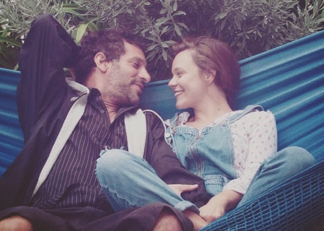 Γιώργος Χρανιώτης: Πιο ερωτευμένος από ποτέ με τη νέα σύντροφό του