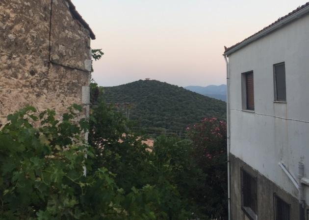 Αετός: Ένα από τα μαρτυρικά χωριά της Μεσσηνίας