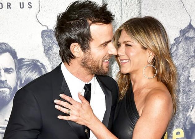 Στα δικαστήρια η Jennifer Aniston και ο Justin Theroux