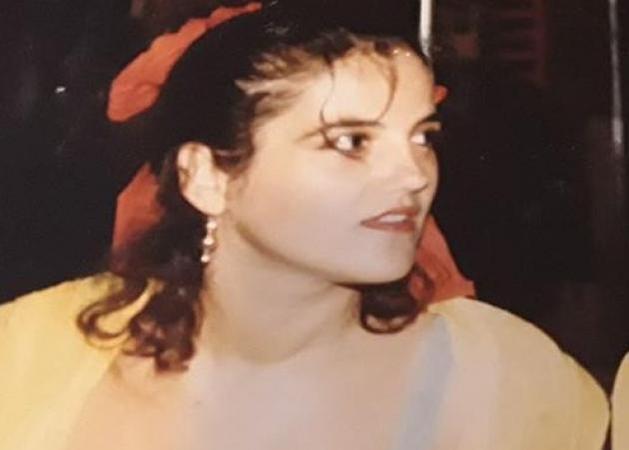 Είναι Ελληνίδα ηθοποιός πριν πολλά χρόνια! Την αναγνώρισες;