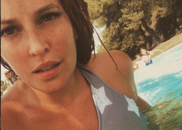 Σίσσυ Χρηστίδου - Θοδωρής Μαραντίνης: Οι πιο όμορφες στιγμές από τις διακοπές τους! [pics,vid]