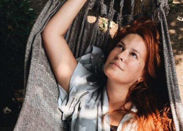 Σίσσυ Χρηστίδου - Θοδωρής Μαραντίνης: Υποβρύχιες βουτιές στη Λέσβο! [pics]