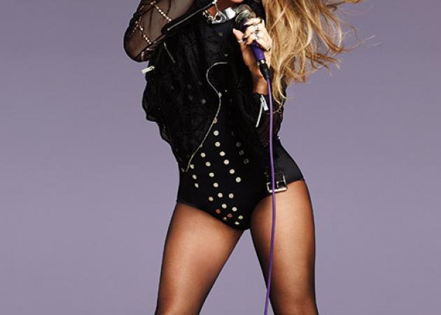 Διάσημη τραγουδίστρια αποκαλύπτει τον εθισμό της στα ναρκωτικά!
