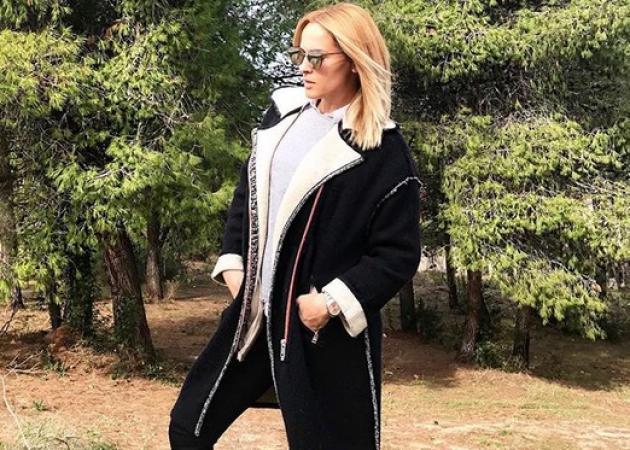 Έλενα Ασημακοπούλου: Tα τρυφερά λόγια στην κόρη της, για τα γενέθλιά της!