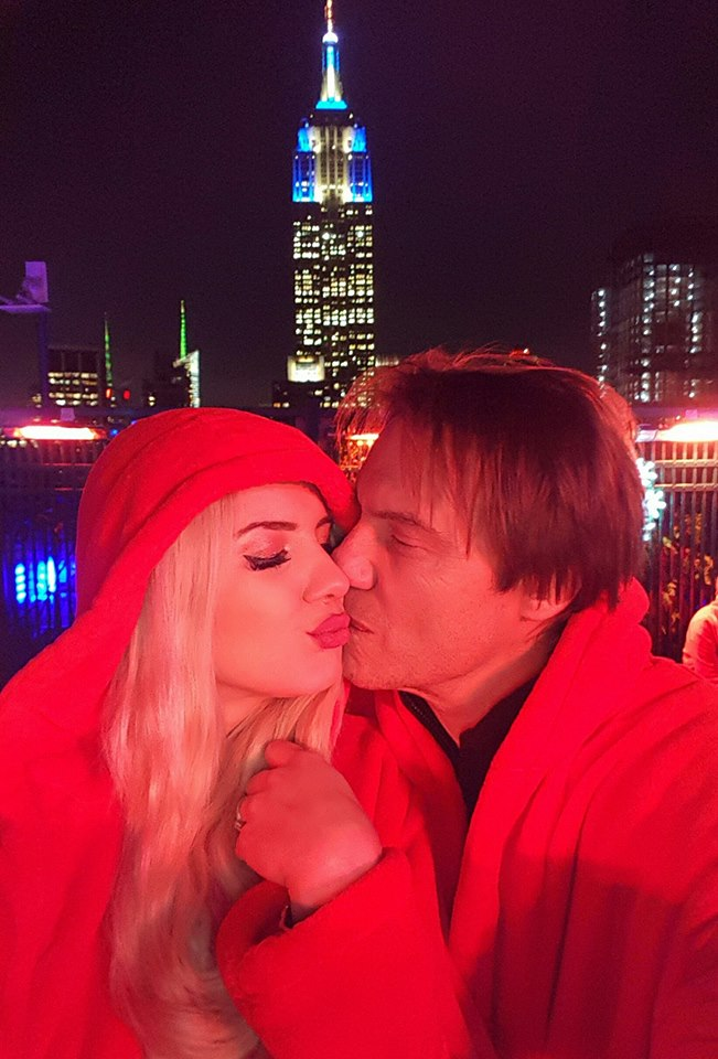 Dating Νέα Υόρκη