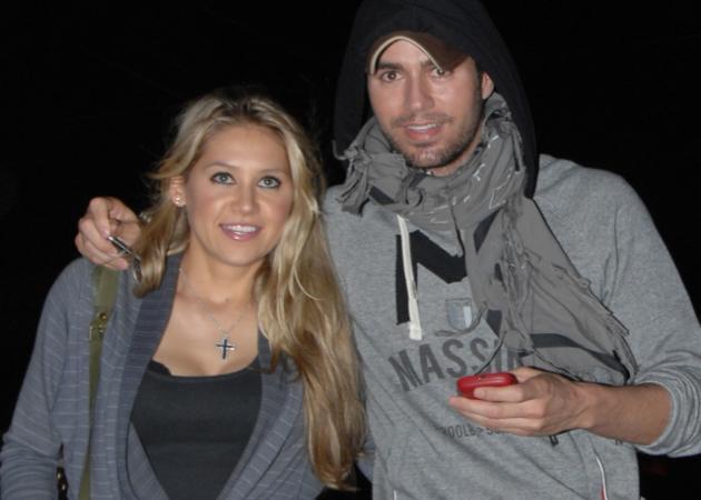 Anna Kournikova -  Enrique Iglesias: Απέκτησαν δίδυμα! Είχαν κρατήσει κρυφή την εγκυμοσύνη!