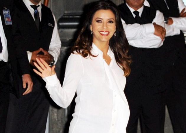 Eva Longoria: Θα γίνει μητέρα για πρώτη φορά στα 42 της χρόνια!