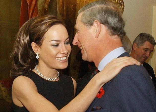 Βρέθηκε νεκρή στα 45 της, η βαφτιστήρα του Πρίγκιπα Κάρολου και διάσημη τηλεπερσόνα!