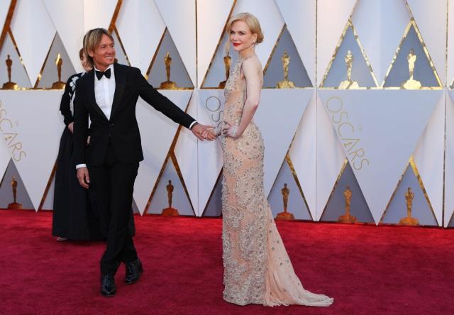 Nicole Kidman  Το