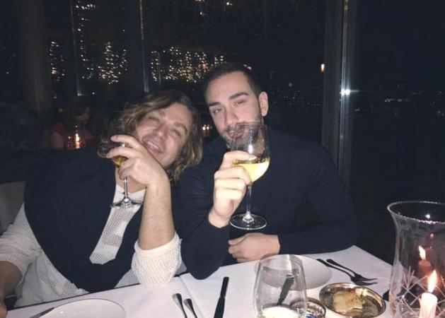 Νίκος Κοκλώνης στο TLIFE: Είχαμε κλείσει τραπέζι με τον Τρύφωνα Σαμαρά στο club που έγινε το μακελειό! Γλιτώσαμε από θαύμα