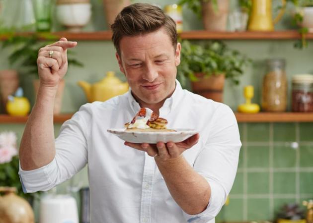Κλείνει τα εστιατόρια του λόγω Βrexit ο Jamie Oliver!