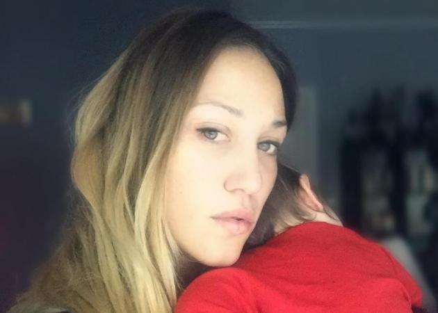 Πηνελόπη Αναστασοπούλου: Η ανησυχία της για τη διακοπή του μητρικού θηλασμού!