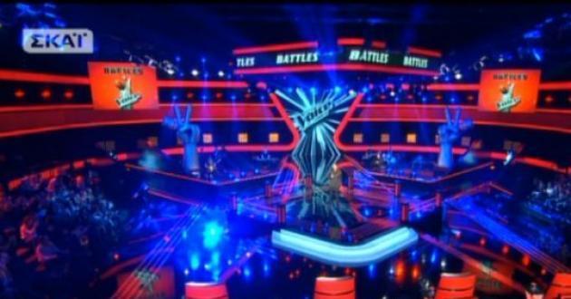 The Voice - Battles: Αυτοί είναι οι 14 πρώτοι που πέρασαν στα νοκ άουτ!