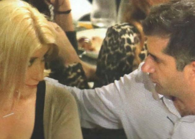 Και επίσημα ελεύθερος ο Κώστας Μπακογιάνννης! Αρχές Γενάρη εκδόθηκε το διαζύγιό του