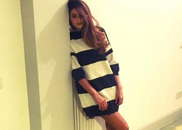 Ανθή Σαλαγκούδη: Η σέξι πόζα στο κρεβάτι που αναστάτωσε το Instagram!