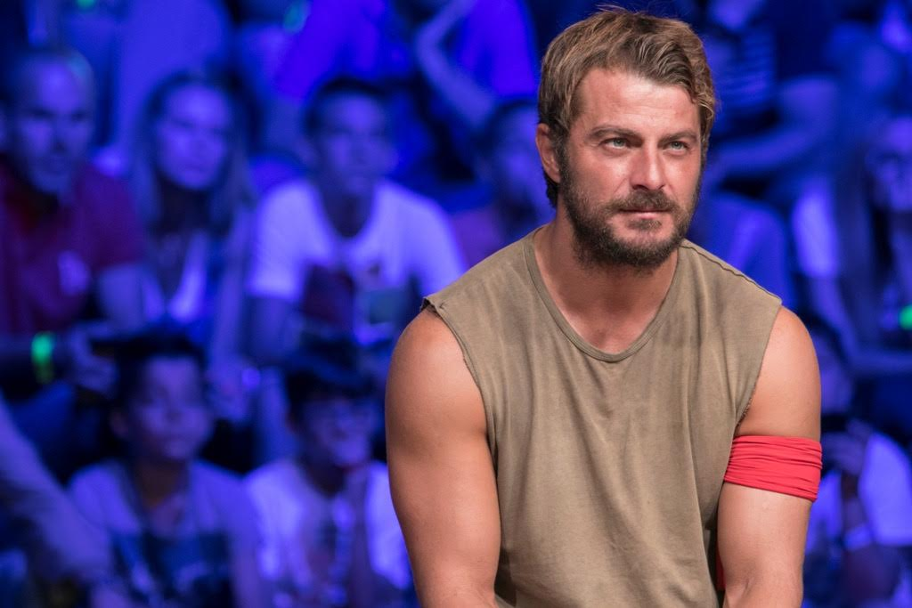 ntanos - Γιώργος Αγγελόπουλος: Ποιος είναι ο μεγάλος νικητής του Survivor!