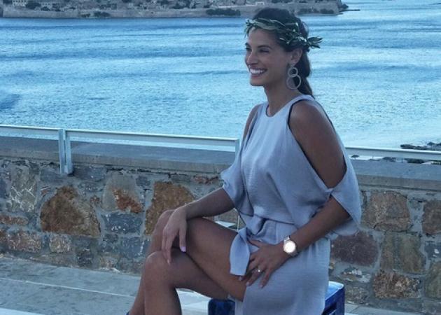 Σάκης Τανιμανίδης - Χριστίνα Μπόμπα: Καλεσμένοι σε αραβικό γάμο στην Κρήτη!