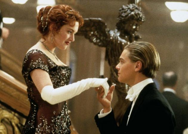 Τιτανικός: Στο σφυρί το δείπνο του Leonardo Di Caprio με την Kate Winslet!