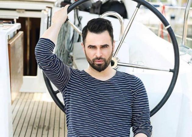 """Γιώργος Παπαδόπουλος: Ο μεγάλος έρωτας και ο χωρισμός που τον """"σημάδεψαν""""!"""