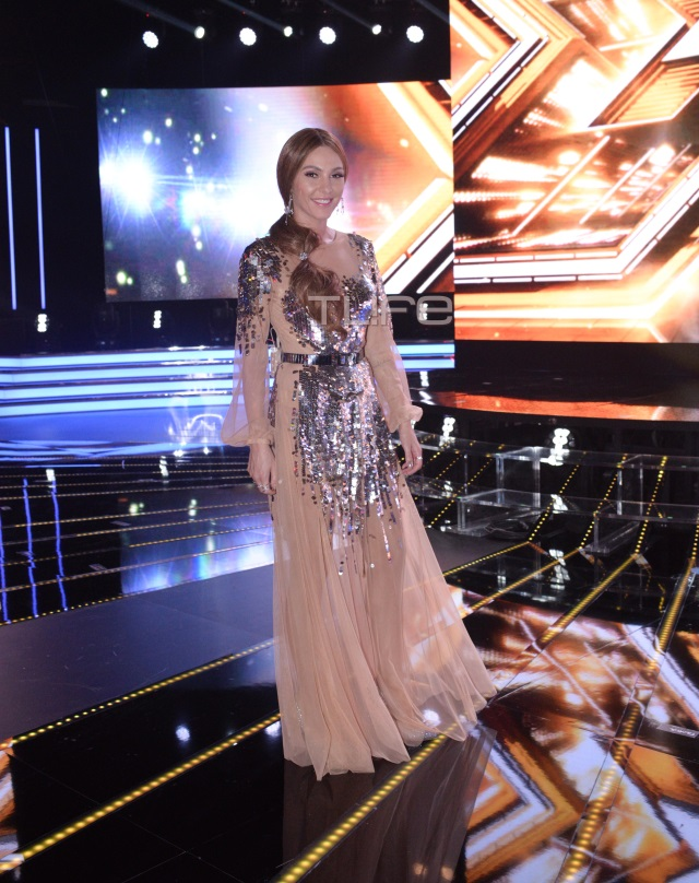 Το ΤLIFE στo πρώτο live του X Factor!  pics  - TLIFE bfbea8e6908