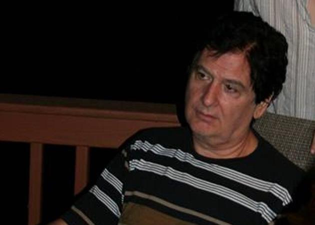 Πέθανε ο Νίκος Αντωνιάδης από τους Strangers, μουσικός θρύλος των 60'ς