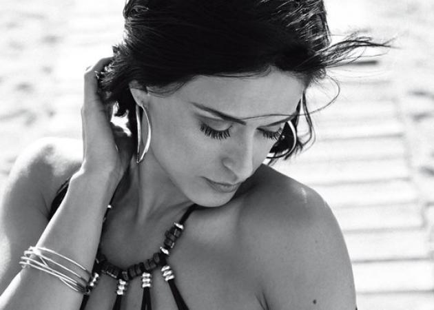 Χριστίνα Σάλτη: Μιλά για τις φήμες για κρυφή σχέση με τον Μπο και τις συναντήσεις τους μετά την επιστροφή του από το Survivor
