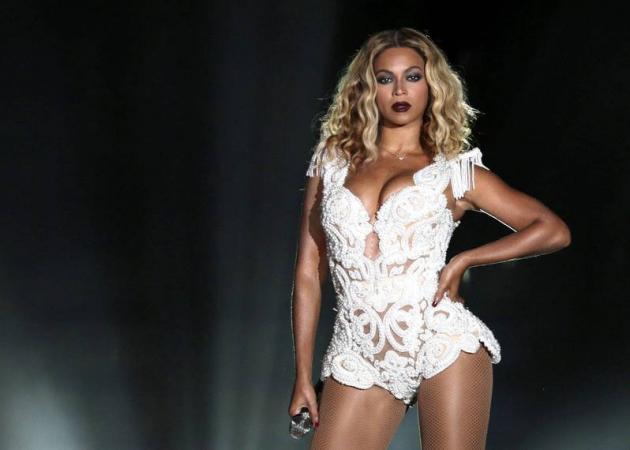 Γέννησε τα δίδυμα η Beyonce