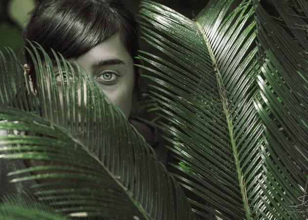 Τζωρτζίνα Λιώση: Μαγεύει τον φωτογραφικό φακό και με το νέο της look