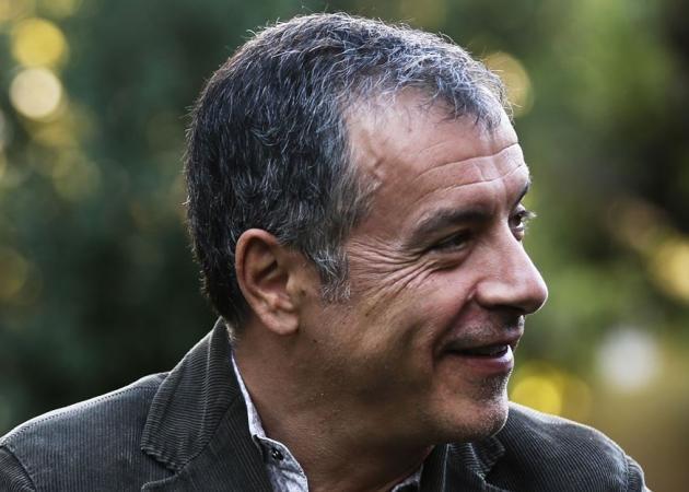 Συγκινεί ο Σταύρος Θεοδωράκης για το θέμα της υγείας του: Τελικά δεν είναι όλα καλά