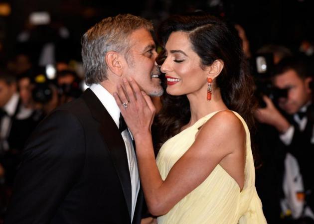 George Clooney: Σκέφτεται να αφήσει την υποκριτική και να ασχοληθεί με την ανατροφή των παιδιών του