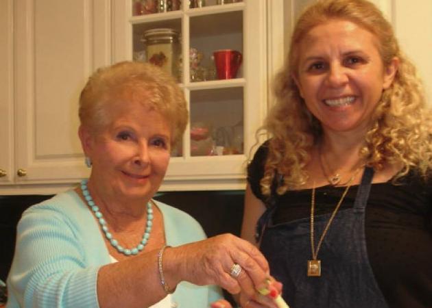 Βέφα Αλεξιάδου: Τα συγκινητικά λόγια για την αδικοχαμένη κόρη της, Αλεξία!