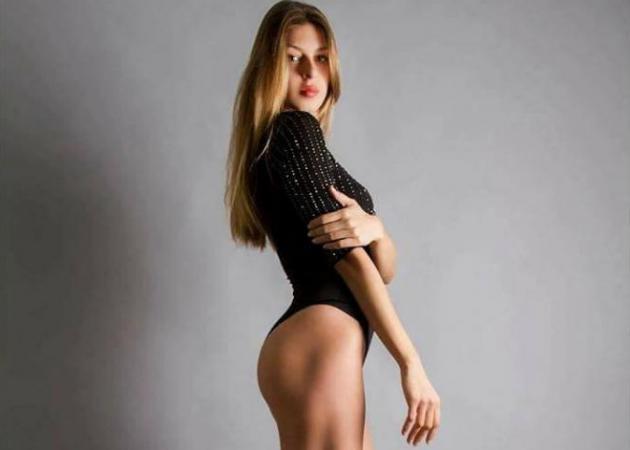 "Survivor: ""Καυτή"" φωτογράφιση για την σέξι Ελισάβετ Δοβλιατίδου! [pics]"