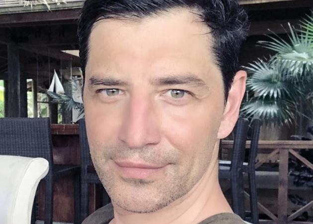 Σάκης Ρουβάς: Έτοιμος για επιβίωση! Τι θα κάνει στο Survivor